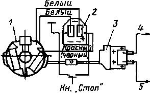 Установка нового магнето МБ-22 на моторы Вихрь