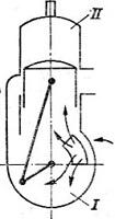Схема работы двигателя Вихрь