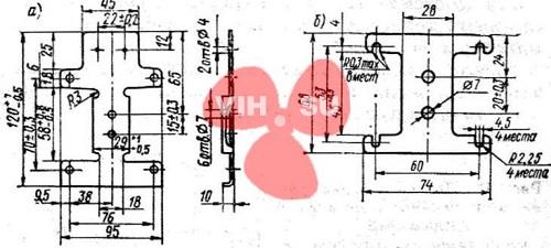 Система зажигания, энергопитания и электрозапуска мотора Вихрь