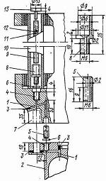 Мотор Вихрь дренаж редуктора